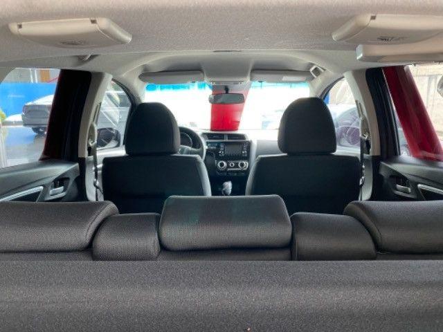 Honda fit zero emplacado 2020 - Foto 8