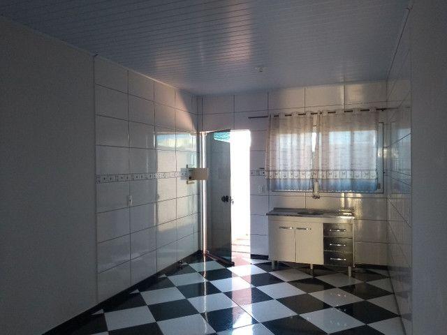 Alugo kitnete casa 1 quarto - Foto 4