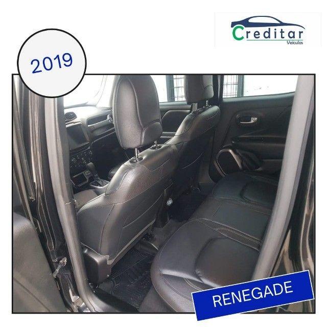 Renegade Limited AUT - Foto 14