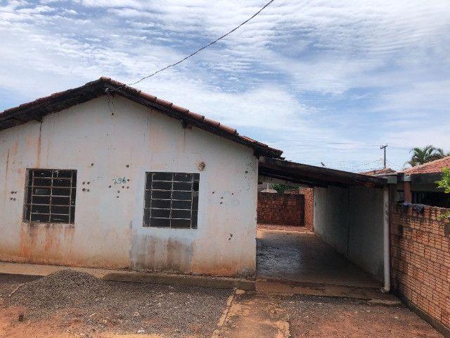Vende-se uma casa no Bairro Jardim Paraíso, Naviraí-MS - Valor: R$ 35.000,00 - Foto 7