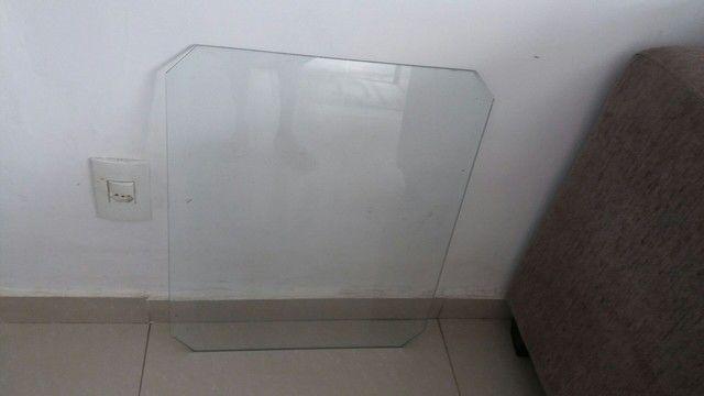 Tampo de vidro - Foto 3