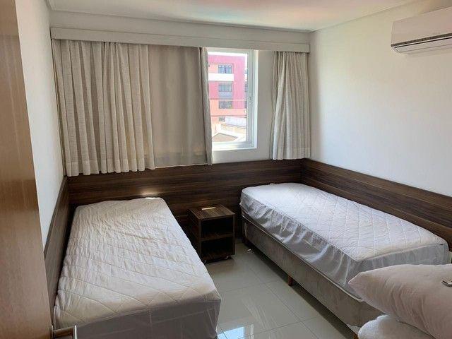 Aluguel de Exelente apartamento mobiliado no Bairro do Bessa - Foto 15