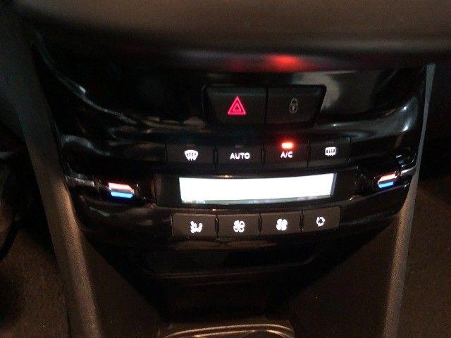 Peugeot 2008 Griffe 1.6 Aut 2020 - Negociação Diogo Lucena 9-9-8-2-4-4-7-8-7 - Foto 11