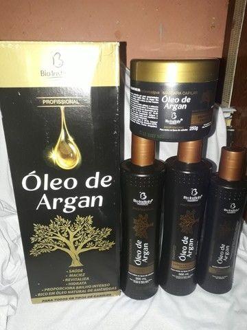 Óleo de Argan  - Foto 2