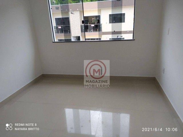 Apartamento com 3 dormitórios à venda, 92 m² por R$ 360.000,00 - Centro - Porto Seguro/BA - Foto 6
