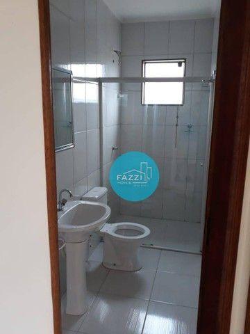 Apartamento com 2 dormitórios à venda, 50 m² por R$ 260.000 - Loteamento Campo das Aroeira - Foto 9