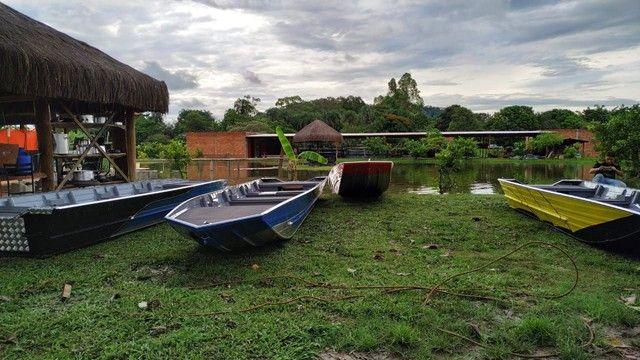 Canoa super luxo - Foto 2
