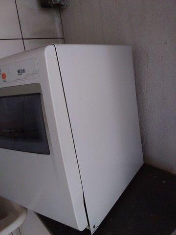 Maquina de lavar louças Brastemp - Foto 3