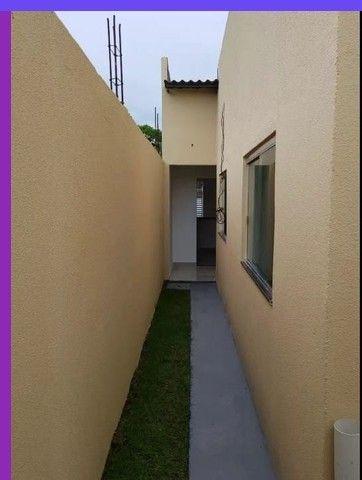 Em via Pública Casa com 2 Quartos Aguas Claras - Foto 4