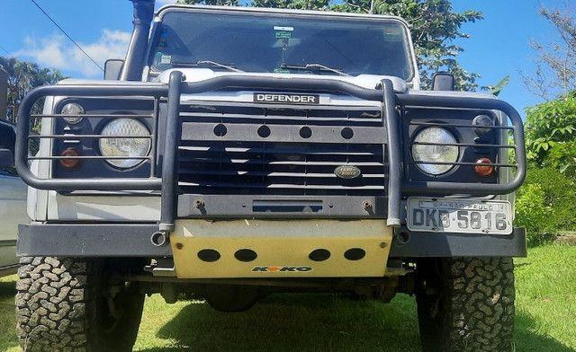 Land Rover Defender 110 - Foto 8