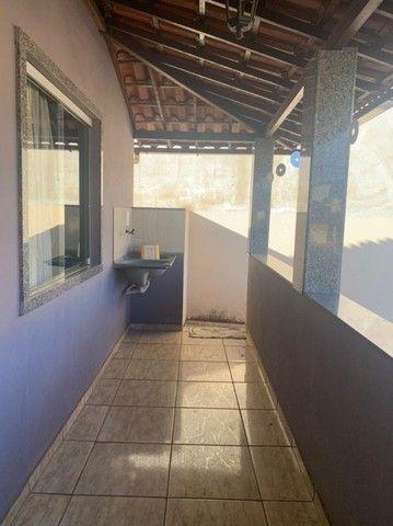 Kitchenette/conjugado para alugar com 1 dormitórios em Centro, Jeceaba cod:9108