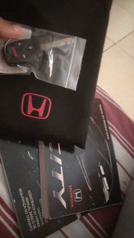 Oportunidade Honda city  doc 2021 pago!!! - Foto 3