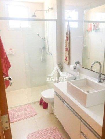 Apartamento com 3 dormitórios à venda, 135 m² por R$ 1.200.000 - Praia do Pecado - Macaé/R - Foto 4