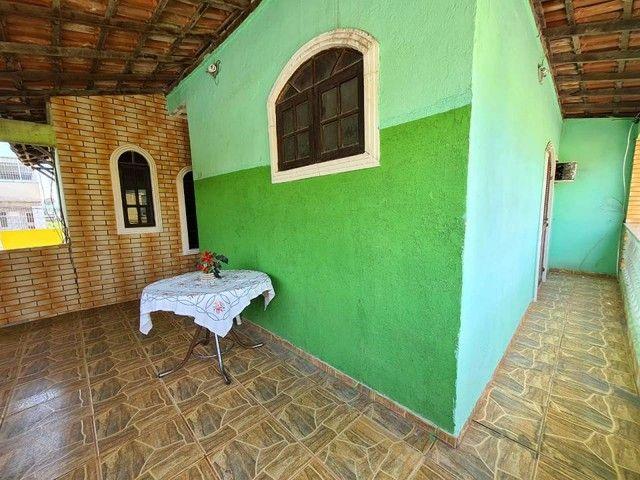 Excelente Casa Independente de 03 Quartos e 03 Banheiros em Nova Iguaçu - Santa Eugenia - Foto 15