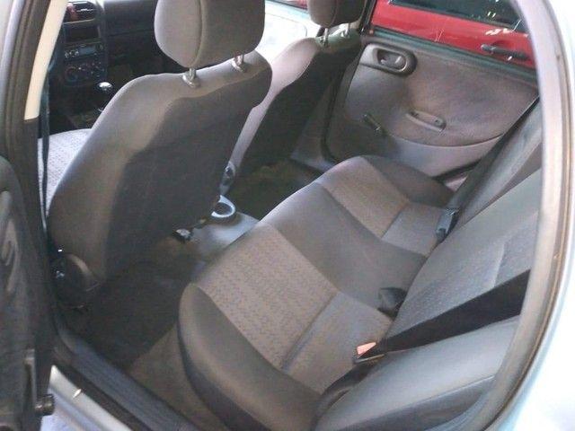 Chevrolet CORSA Sedan  Maxx 1.4 (Flex) C/ Direção - Foto 12
