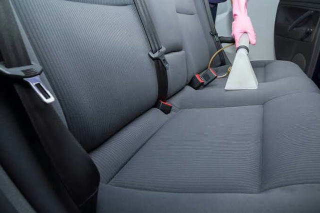 Promoção Maluca Limpeza de Veículos.