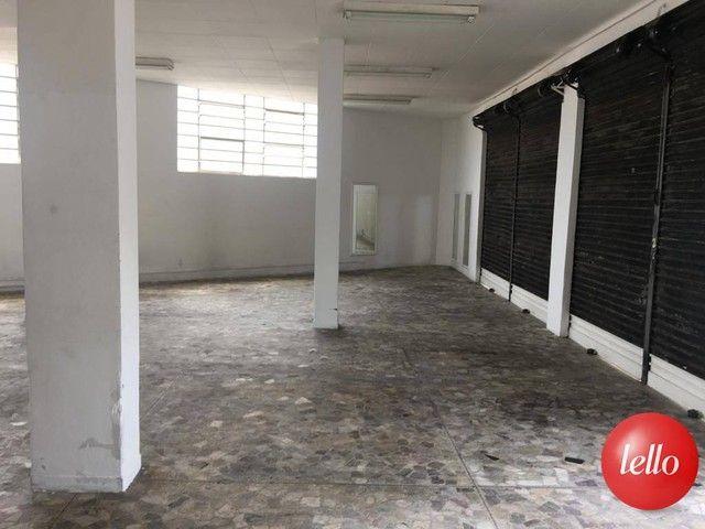 Loja comercial para alugar com 1 dormitórios em Casa verde, São paulo cod:226695 - Foto 3