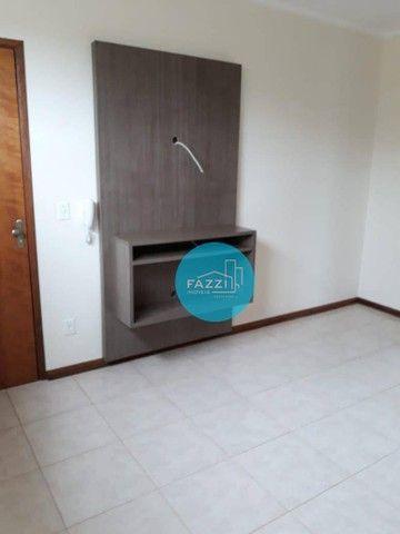 Apartamento com 2 dormitórios à venda, 50 m² por R$ 260.000 - Loteamento Campo das Aroeira - Foto 3