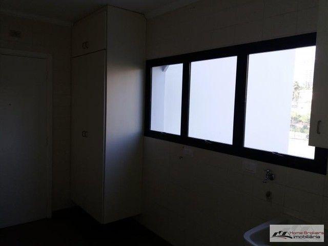 Apartamento para Locação em Jundiaí, Centro, 4 dormitórios, 1 suíte, 3 banheiros, 3 vagas - Foto 7