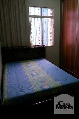 Apartamento à venda com 2 dormitórios em Nova cachoeirinha, Belo horizonte cod:335847 - Foto 5