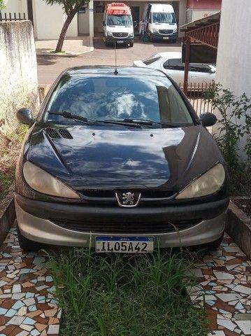 Peugeot 206 .2004 - Foto 3