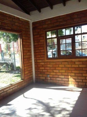 Casa 3 quartos de alvenaria no Bairro Olaria em Canoas 1050,00 direto com proprietário - Foto 13