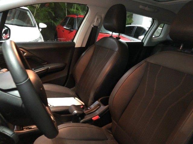 Peugeot 2008 Griffe 1.6 Aut 2020 - Negociação Diogo Lucena 9-9-8-2-4-4-7-8-7 - Foto 8