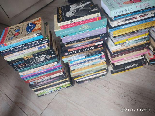 Livros usados - Foto 2