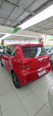 VW FOX Confortline 1.0 FLEX 4P CÂMBIO MANUAL<br>Ano: 2016 - Foto 6
