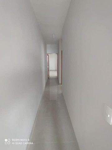 Casa de 3/4 c suite no buriti sereno - Foto 8