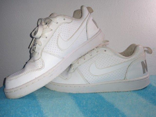 Tênis Nike n°37 em ótimo estado!!! - Foto 2