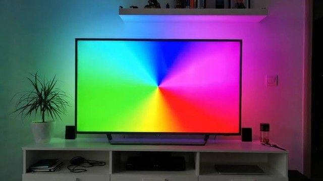 TV PHILIPS 3D AMBILIGHT 48 POLEGADAS - Foto 3