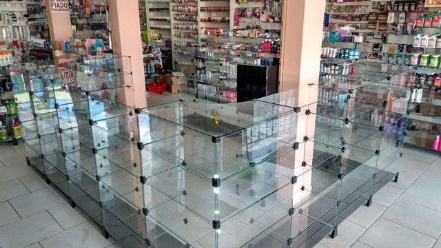 Lojas em vidros modulados é c/ TOP-10 - Foto 6