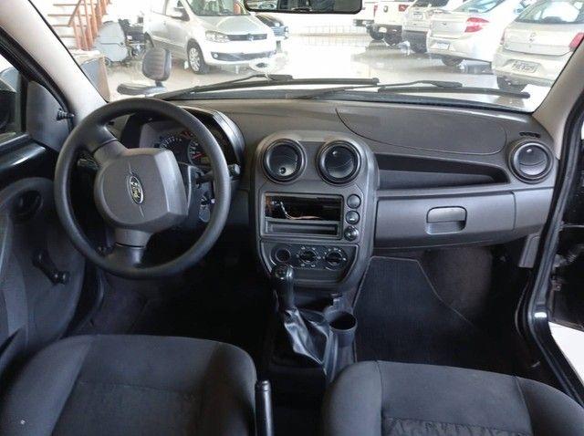 Ford KA hatch 2011 1.0 flex - Foto 8