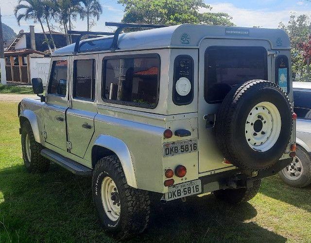 Land Rover Defender 110 - Foto 5
