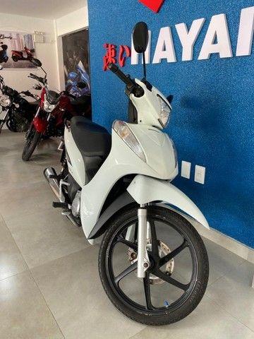 Honda Biz 125 EX 2014/2014 Impecavel  - Foto 3