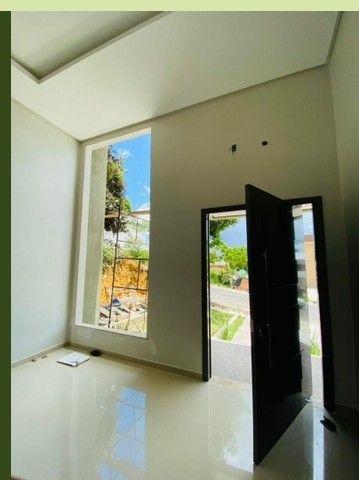 Ponta Negra Casa com 3 Suites Condomínio residencial Passaredo - Foto 6