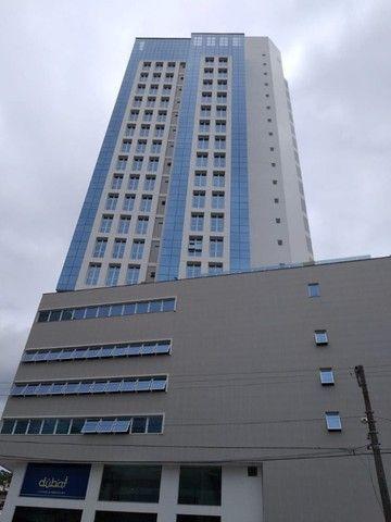 Locação anual de Sala Comercial 98,34m², Evolution Corporate, Rua Miguel Matte, BC