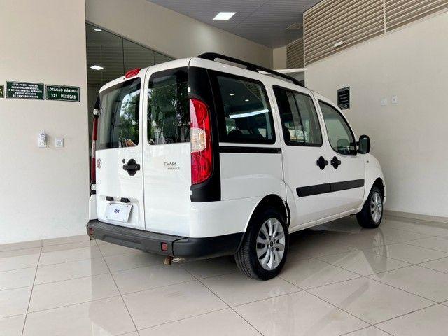 Fiat Doblo Essence 1.8 7lugares - Foto 4