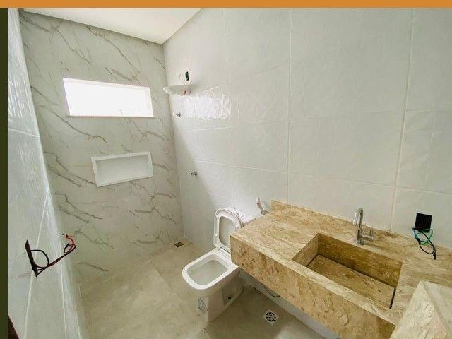 Ponta Negra Casa com 3 Suites Condomínio residencial Passaredo - Foto 4