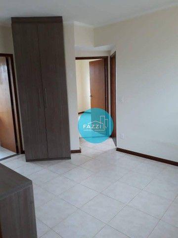 Apartamento com 2 dormitórios à venda, 50 m² por R$ 260.000 - Loteamento Campo das Aroeira - Foto 2