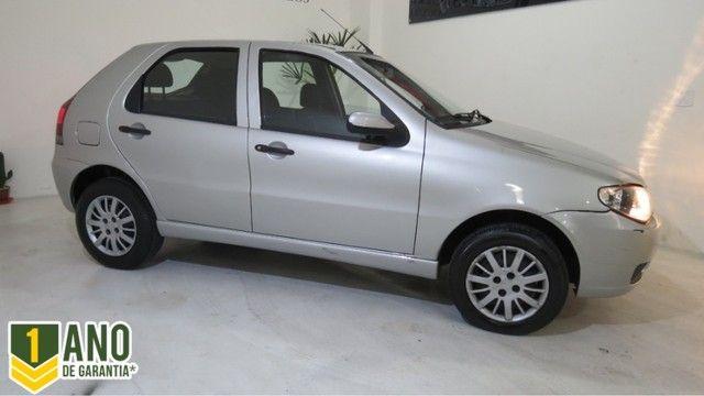 Fiat Palio 1.0 Fire Economy Flex 5p - Foto 7