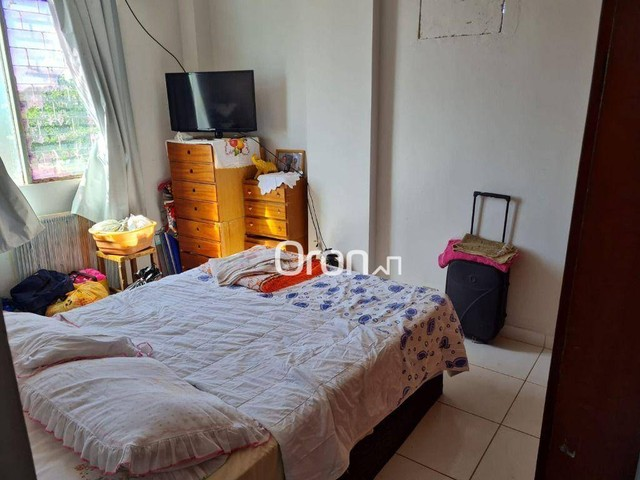 Apartamento com 2 dormitórios à venda, 81 m² por R$ 138.000,00 - Setor Leste Vila Nova - G - Foto 6
