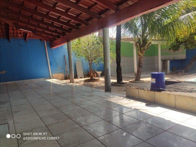 Casa  Jardim Mariliza 3 quartos com suíte, com piscina. - Foto 3