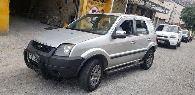 Ford / Ecosport XLS 1.6 - Completa - Foto 2