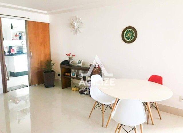 Apartamento com 3 dormitórios à venda, 135 m² por R$ 1.200.000 - Praia do Pecado - Macaé/R - Foto 10