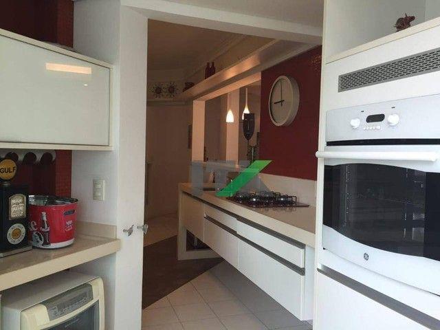 Apartamento com 3 dormitórios à venda, 103 m² por R$ 1.100.000,00 - Centro - Balneário Cam - Foto 8