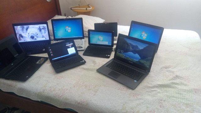 Conserto de Notebook e PC - Foto 2