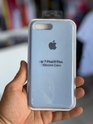 Capa de iPhone 7 e 8 plus Promoção  - Foto 3