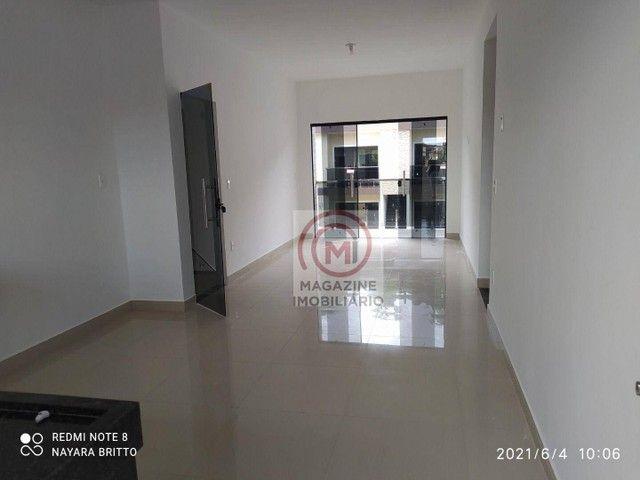 Apartamento com 3 dormitórios à venda, 92 m² por R$ 360.000,00 - Centro - Porto Seguro/BA - Foto 3